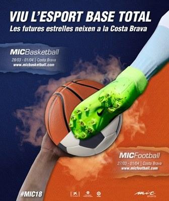 MIC Football. Mediterranean International Cup