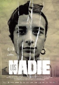 Cineclub Adler presenta: Los nadie
