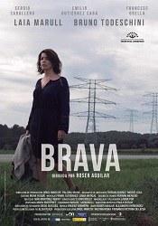 Cineclub Adler presenta: Brava