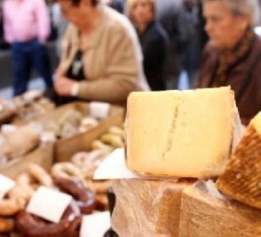Fira alimentaria i de productes artesans