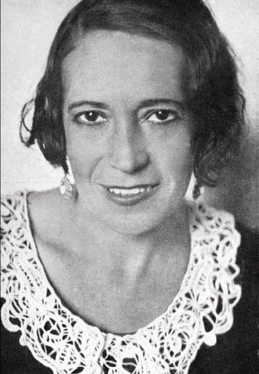 Conferència sobre 'Aurora Bertrana, una dona avançada als seus temps', a càrrec de la professora Neus Real.