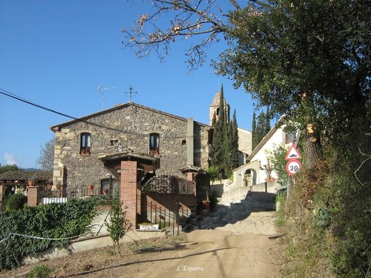 Sortida a l'Esparra, organitzada pel Club Marina Casinet, sota el guiatge del professor Narcís Figueras.