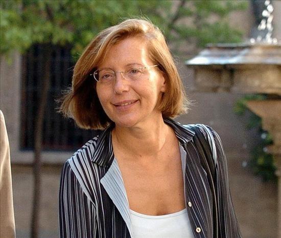 Conferència sobre 'Els rabassaires' a càrrec de la metgessa i exconsellera de la Generalitat Montserrat Tura.