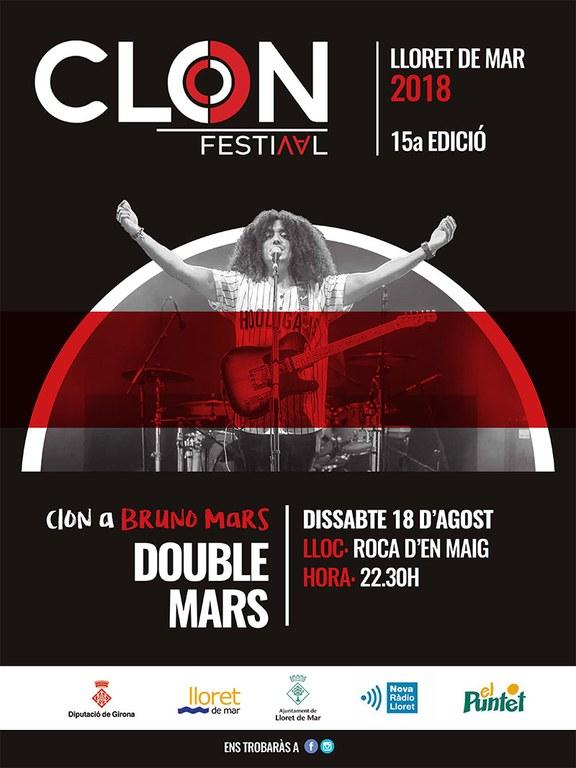 Clon Festival - Double Mars