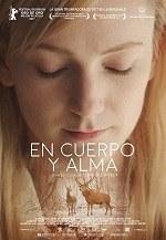 Cineclub Adler presenta: En cuerpo y alma