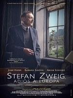 Cineclub Adler presenta: Stefan Sweig: Adios Europa