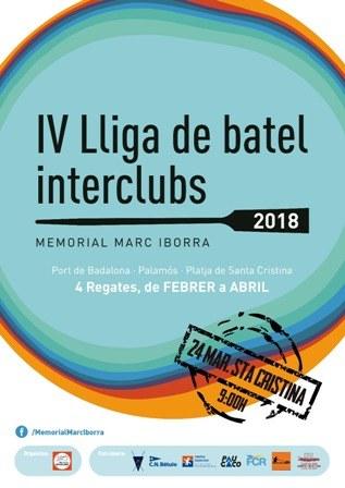 IV Lliga de Batel Interclubs
