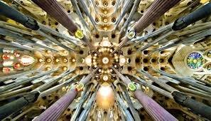 Cantata de Randa a la Sagrada Família de Barcelona