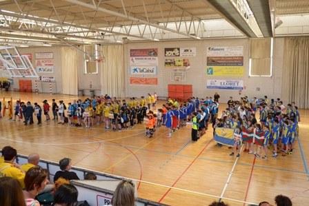 Torneig Vila Esportiva d'handbol