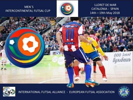 Copa Intercontinental de Futbol Sala