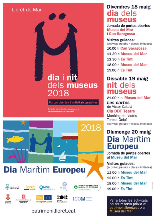 Dia dels museus