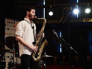 Vermut Jazz 2018: Lucas Martínez Quartet