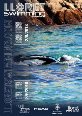 Xtrem Swim Lloret de Mar
