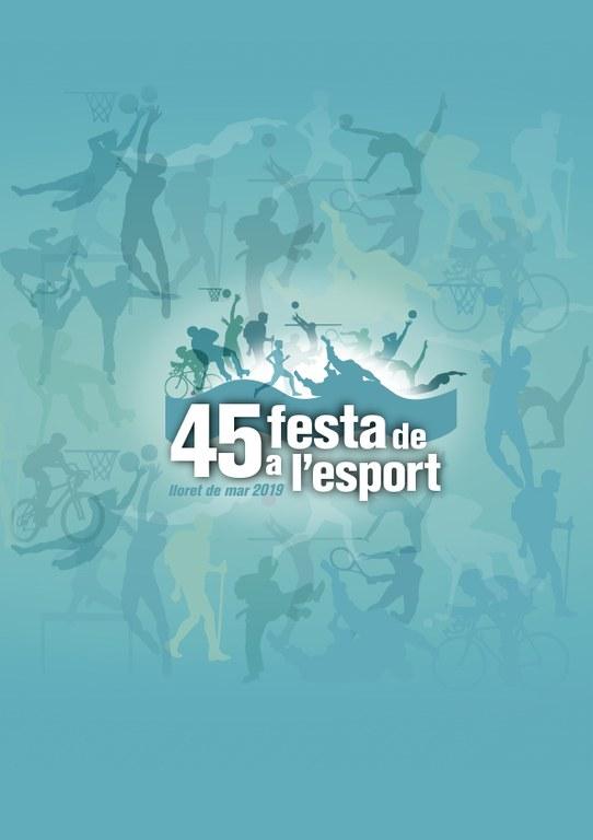 Festa de l'Esport Lloretenc