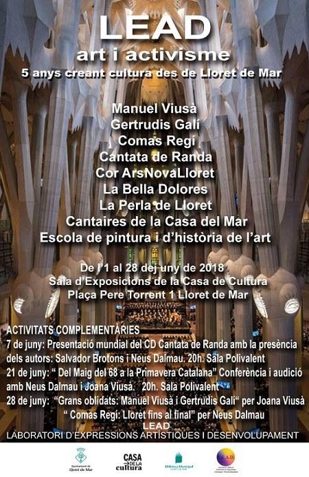 Presentació CD 'Cantata de Randa'