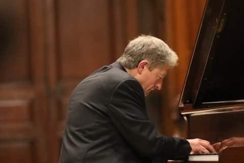 Nit de piano a Lloret