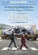 Cineclub Adler presenta: Caras y lugares