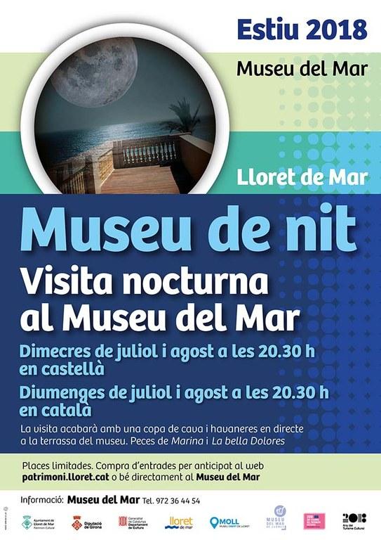 Museu de nit