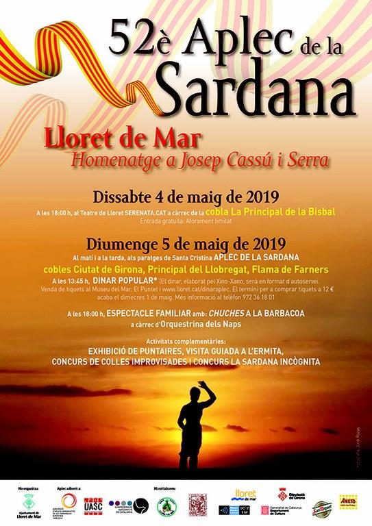 52è Aplec de la Sardana