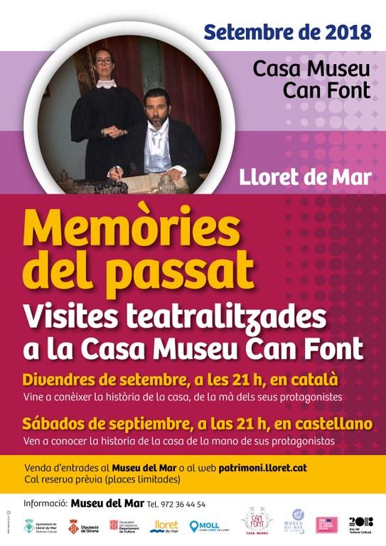 Memóries del passat