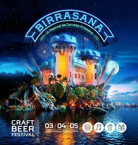 Festival de cervesa artesana Birrasana