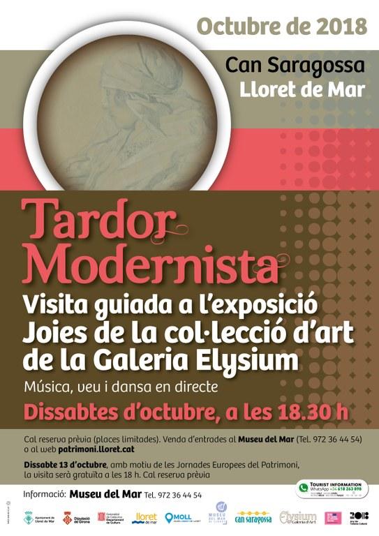 Tardor Modernista