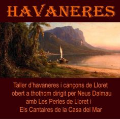 Havaneres de Lloret. Taller
