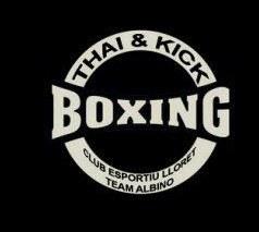 Trobada de kick boxing