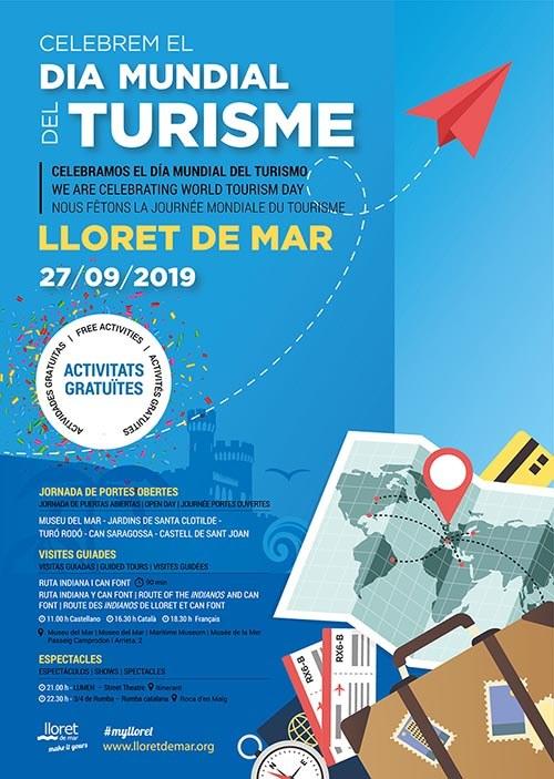 Dia Mundial del Turisme
