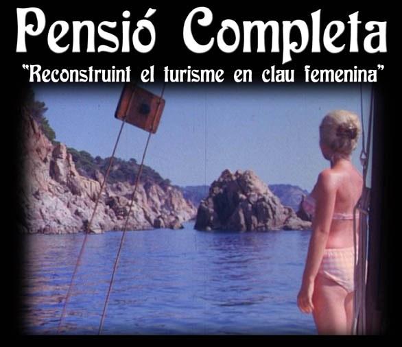 """Projecció del documental: """"Pensió Completa"""""""