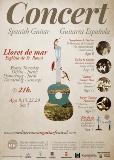 Concert de guitarra Duo 'Saxo & Guitar', S.Nogales & D.Hernando