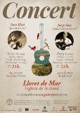 Concert de guitarra espanyola 'Tono Blasi'