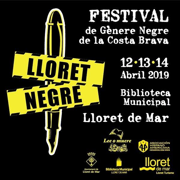 Lloret Negre 2019