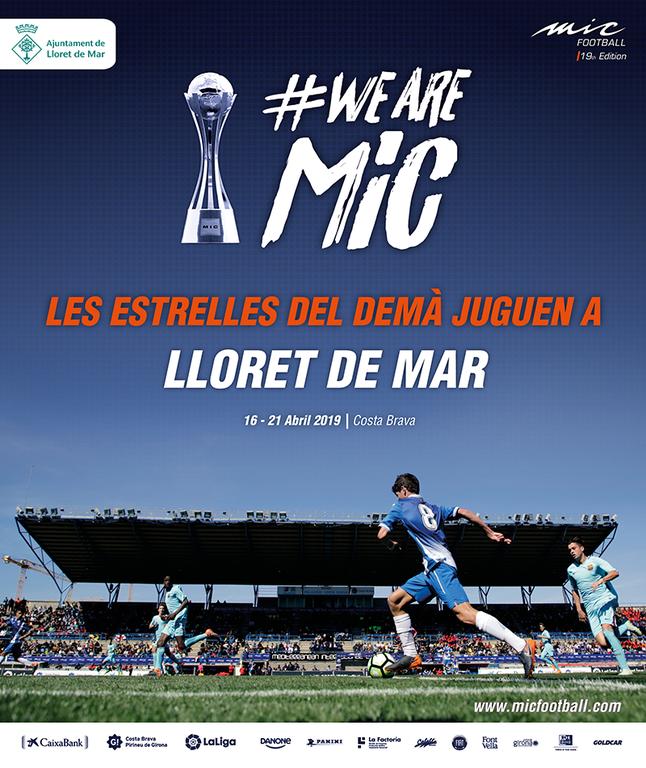 MIC Football 2019