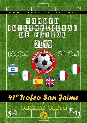 Torneig San Jaime de futbol