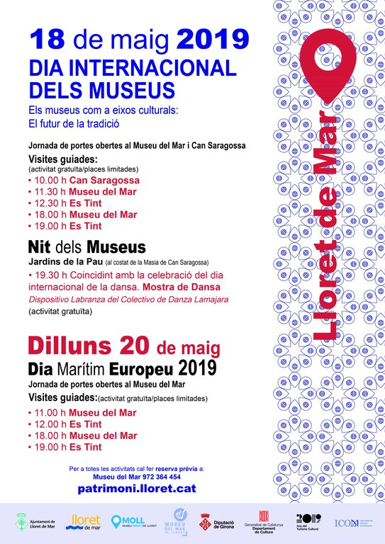Dia maritim Europeu