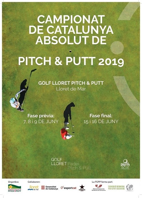 Campionat de Catalunya de Pitch and Putt