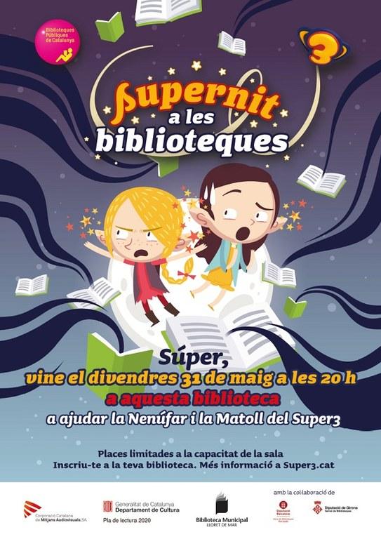 Supernit