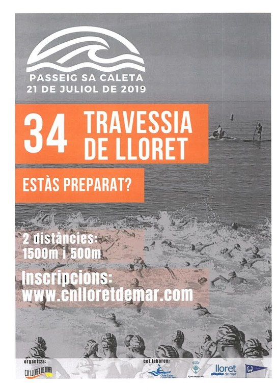 34a Travessia de Lloret