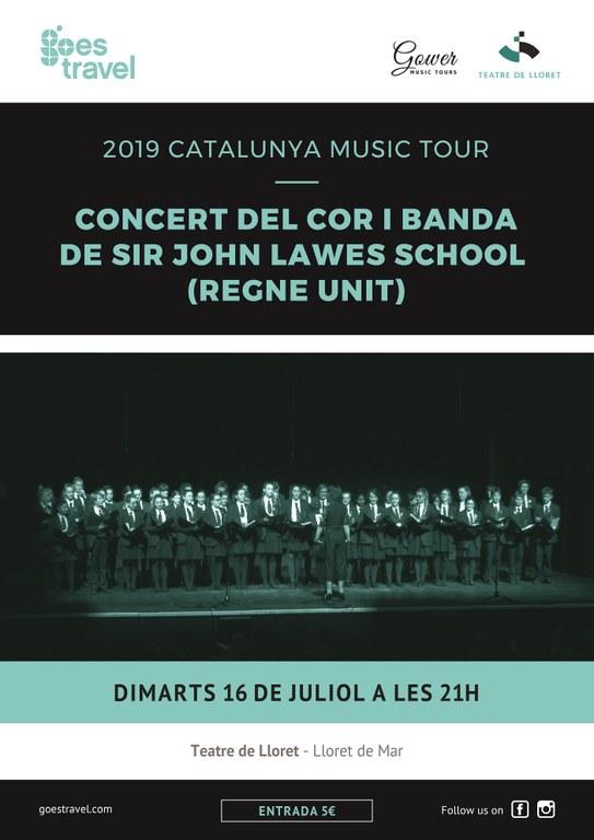 goes travel: 2019 catalunya music tour