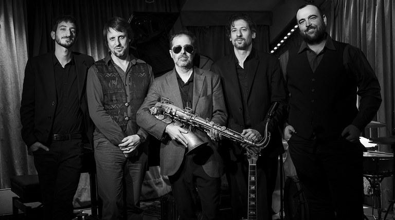 Fenals de música - La mafia del saxo