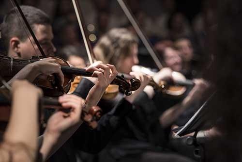 Orquestra de cambre Harmonia presenta el treball 'Dolça Catalunya'