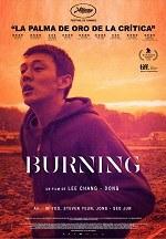 Cineclub Adler presenta: Burning