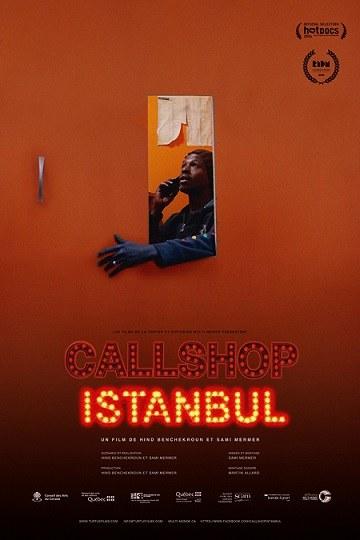 CineclubAdlerpresenta: LocutoriIstambul. Cinemesàrabsenruta