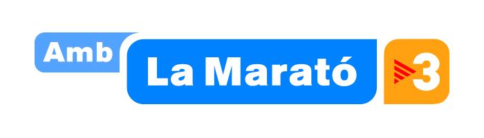 Sardana per La Marató