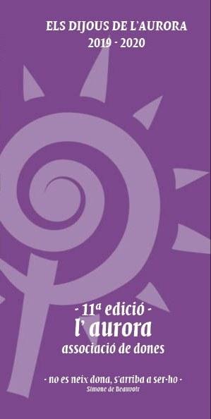 Vermut amb espectacle de Marta Pérez Sierra.