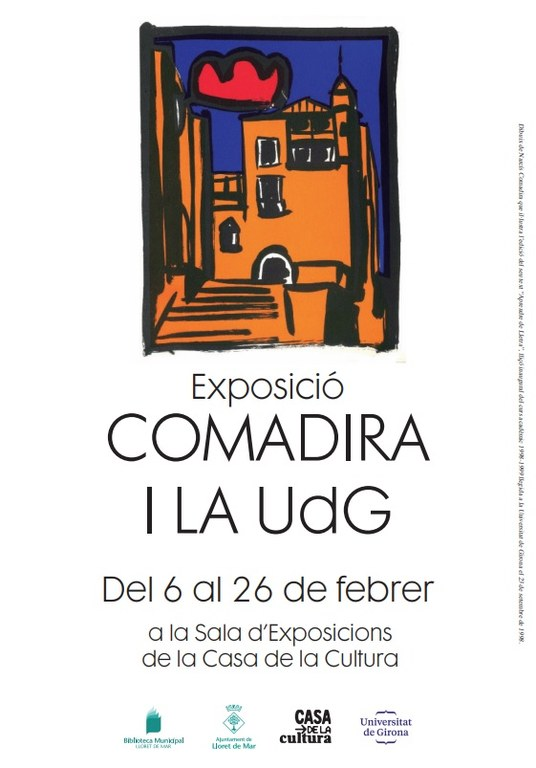 ExposicióComadirailaUdG