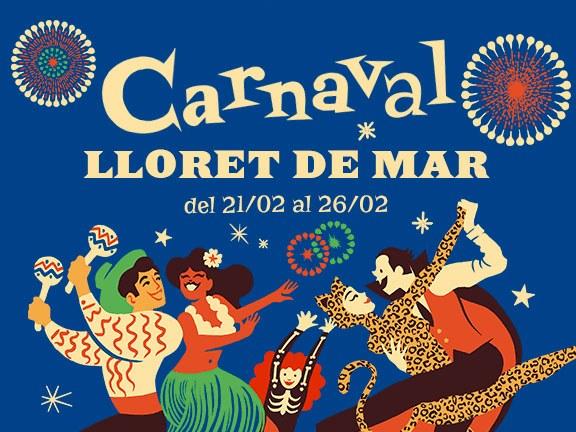 Carnaval 2020 - Gran Rua de Carnaval de Diumenge