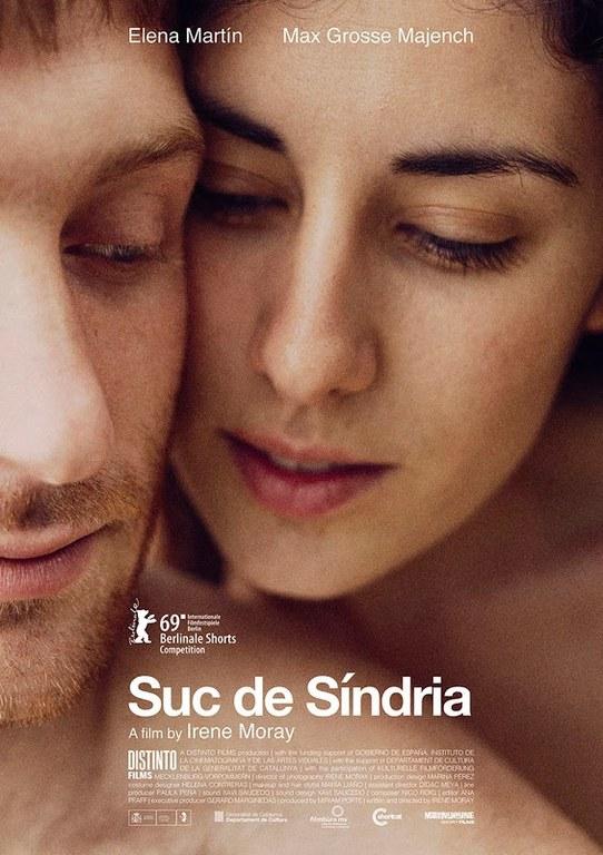 Cineclub Adler presenta: SUC DE SÍNDRIA i 16 DECEMBRO