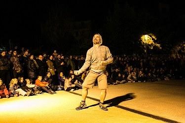 Lloret Outdoor Summer Festival: Molar